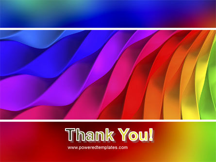 Colorful PowerPoint Template Slide 20