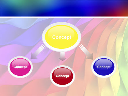 Colorful PowerPoint Template Slide 4