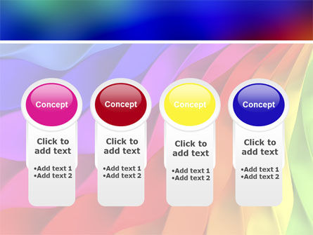 Colorful PowerPoint Template Slide 5