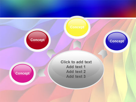 Colorful PowerPoint Template Slide 7