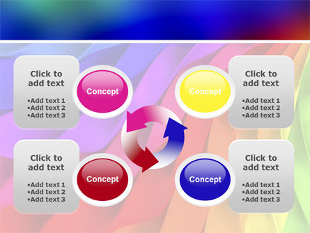 Colorful PowerPoint Template Slide 9