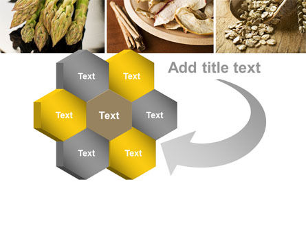 Proteins Fats and Carbohydrates PowerPoint Template Slide 11
