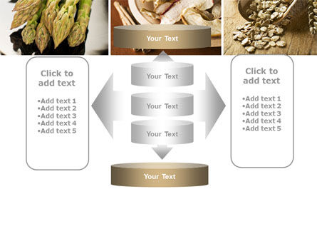 Proteins Fats and Carbohydrates PowerPoint Template Slide 13