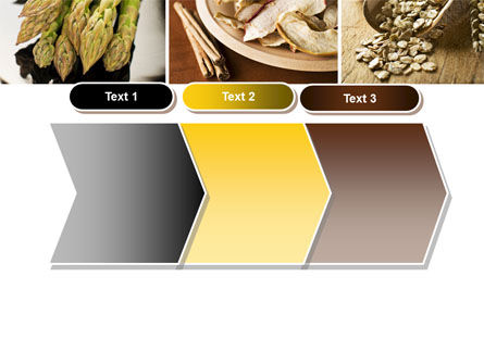 Proteins Fats and Carbohydrates PowerPoint Template Slide 16