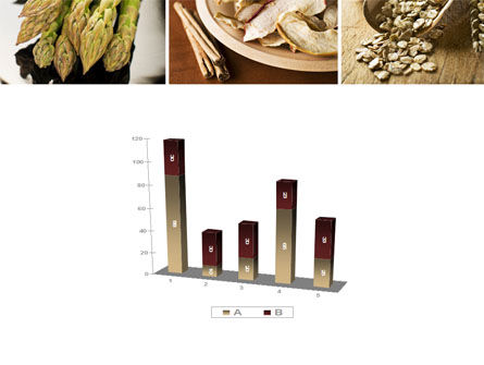 Proteins Fats and Carbohydrates PowerPoint Template Slide 17