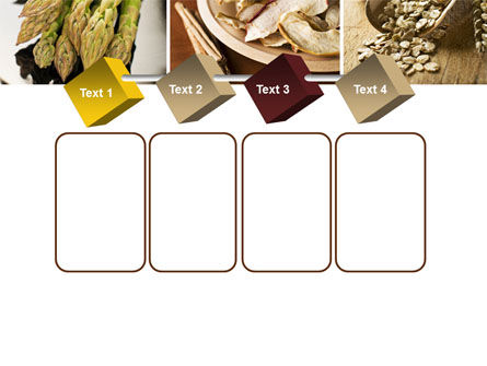 Proteins Fats and Carbohydrates PowerPoint Template Slide 18