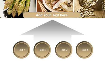 Proteins Fats and Carbohydrates PowerPoint Template Slide 8