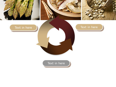 Proteins Fats and Carbohydrates PowerPoint Template Slide 9