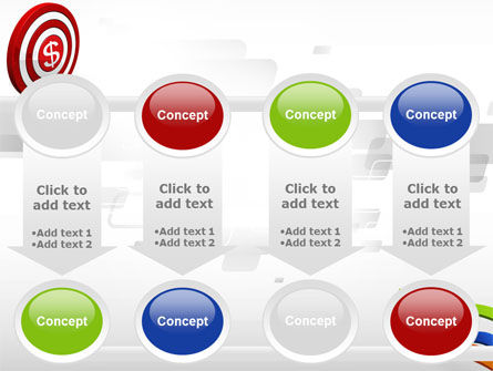 Achieving a Goal PowerPoint Template Slide 18