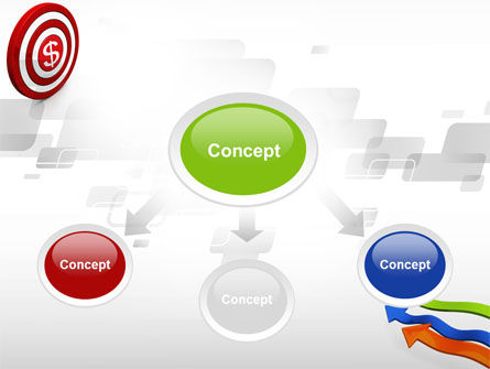 Achieving a Goal PowerPoint Template Slide 4