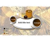 Business Navigation PowerPoint Template#16