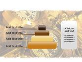 Business Navigation PowerPoint Template#8