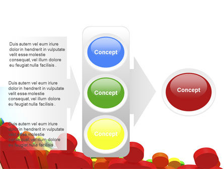 Making Presentation PowerPoint Template Slide 11