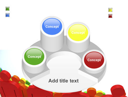 Making Presentation PowerPoint Template Slide 12