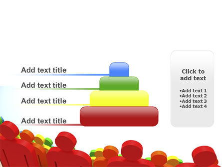 Making Presentation PowerPoint Template Slide 8