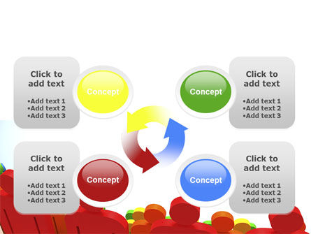 Making Presentation PowerPoint Template Slide 9