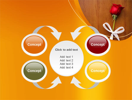 Romantic PowerPoint Template Slide 6