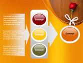 Romantic PowerPoint Template#11