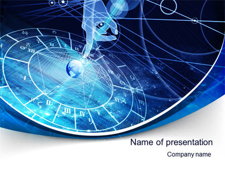 Astrology PowerPoint Template