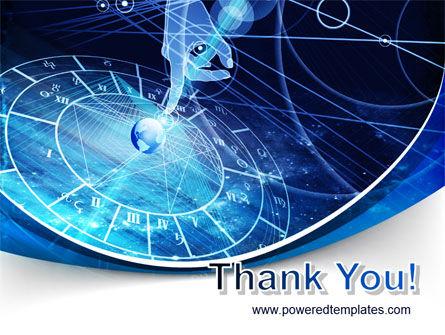 Astrology PowerPoint Template Slide 20