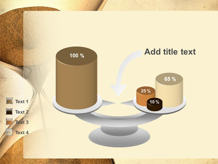 Time is Up PowerPoint Template Slide 10
