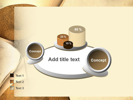 Time is Up PowerPoint Template Slide 16