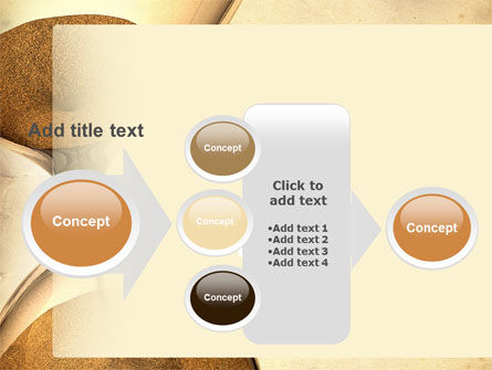 Time is Up PowerPoint Template Slide 17
