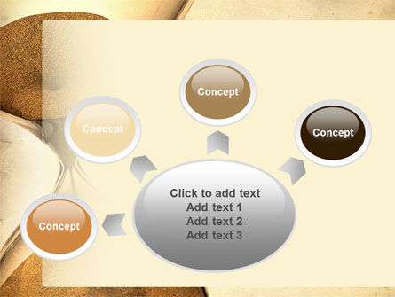 Time is Up PowerPoint Template Slide 7