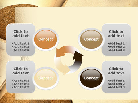 Time is Up PowerPoint Template Slide 9