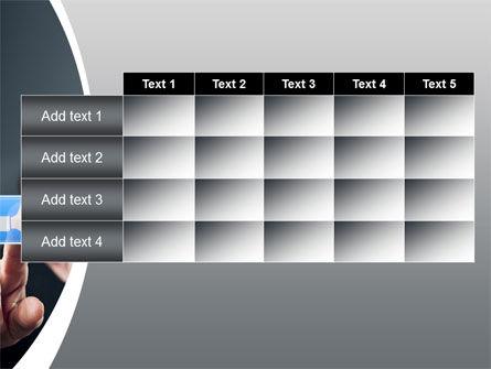 Like PowerPoint Template Slide 15