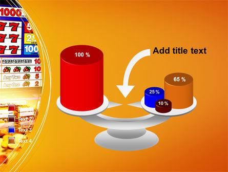 Gambling PowerPoint Template Slide 10