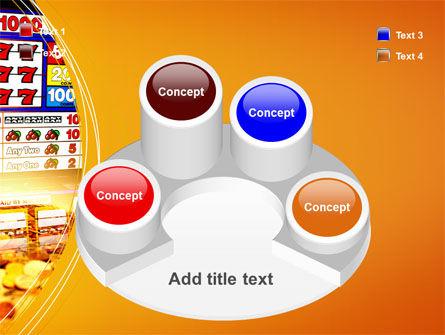Gambling PowerPoint Template Slide 12