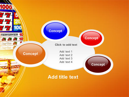 Gambling PowerPoint Template Slide 16
