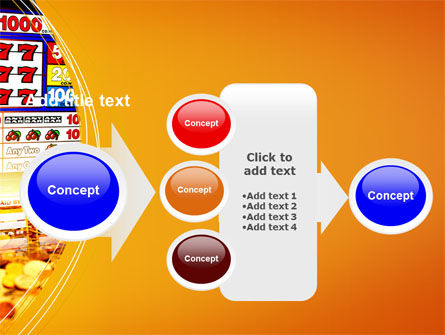 Gambling PowerPoint Template Slide 17