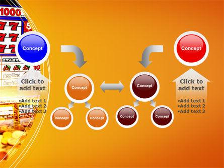 Gambling PowerPoint Template Slide 19