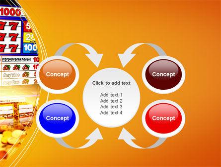 Gambling PowerPoint Template Slide 6