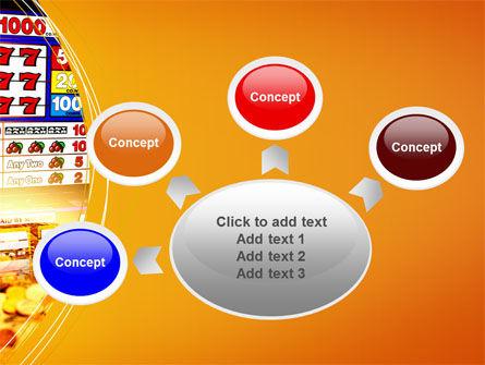 Gambling PowerPoint Template Slide 7