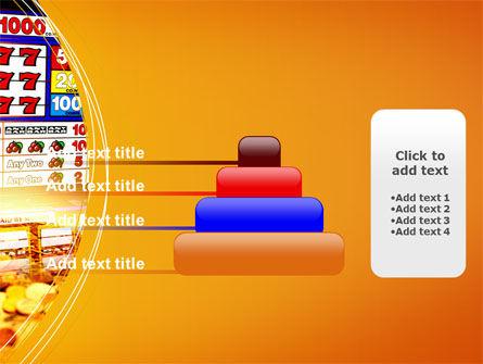 Gambling PowerPoint Template Slide 8