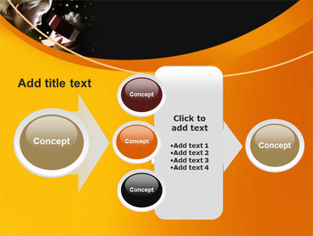 Surprising PowerPoint Template Slide 17