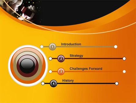 Surprising PowerPoint Template Slide 3