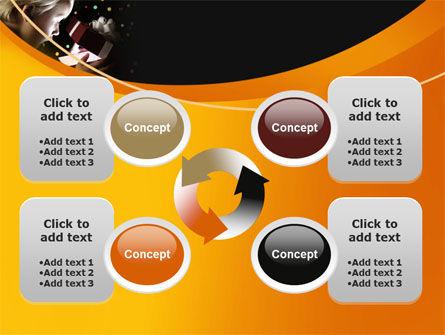 Surprising PowerPoint Template Slide 9
