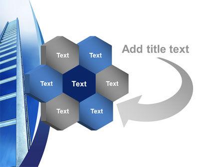 Career Ladder PowerPoint Template Slide 11