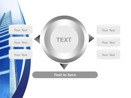Career Ladder PowerPoint Template Slide 12