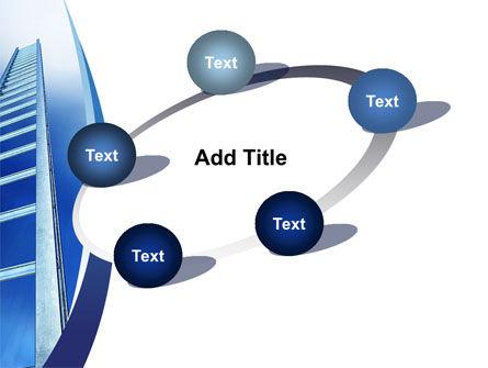 Career Ladder PowerPoint Template Slide 14