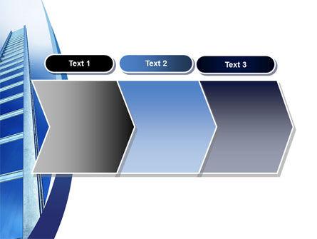 Career Ladder PowerPoint Template Slide 16