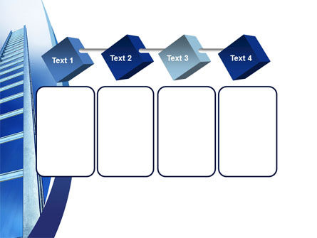 Career Ladder PowerPoint Template Slide 18
