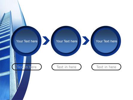 Career Ladder PowerPoint Template Slide 5