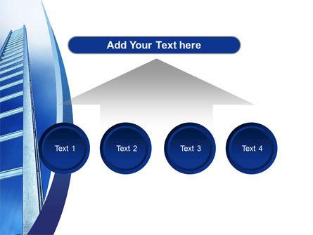 Career Ladder PowerPoint Template Slide 8