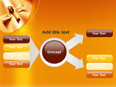 Key to Excellence PowerPoint Template#14