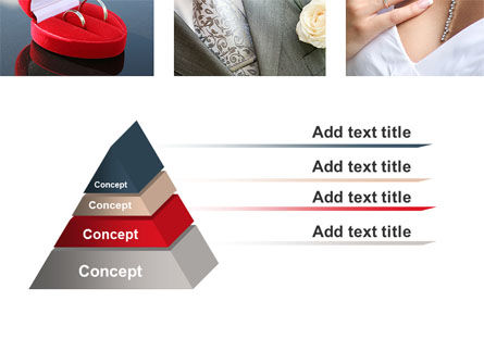 Wedding Det PowerPoint Template Slide 12